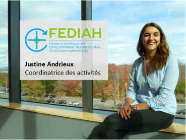 Coordinatrice FEDIAH